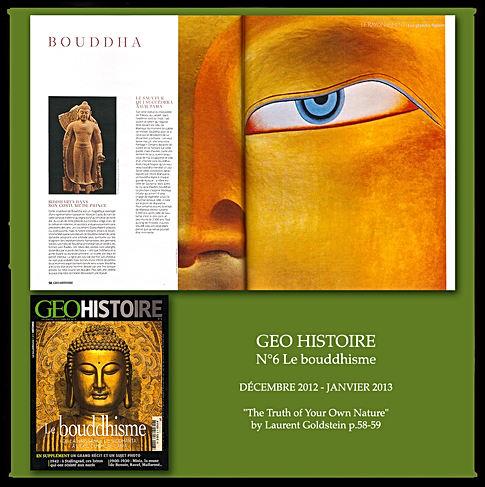 GEO HISTOIRE N°6