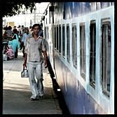 Train of Moods