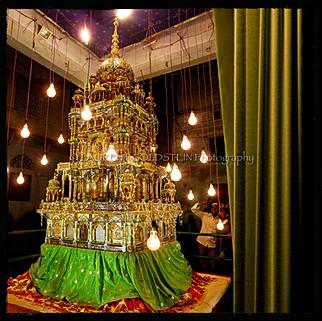 Eid al-Adha, the Feast of the Sacrifice