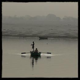 Among the Rivers