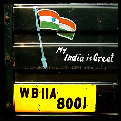 My India is Great