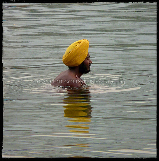 Sikh Prayers for Peace