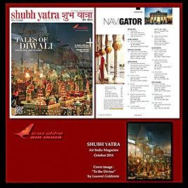 SHUBH YATRA (Air India)