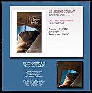 Le Jeune Soldat - Eric Jourdan