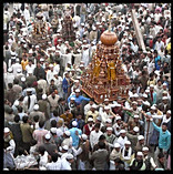 Processions of Muharram
