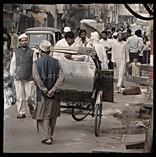 The Spirit Of The Street