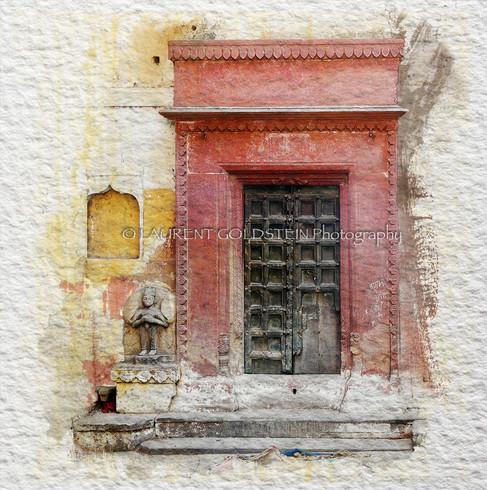 A Door Will Open