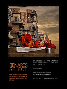 BENARES SELECT
