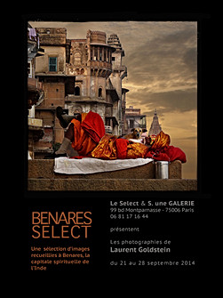 BENARES SELECT