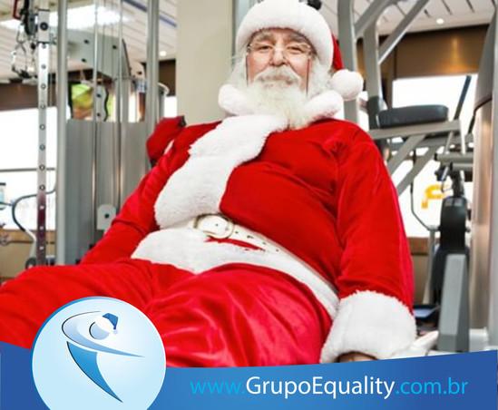Carta de recomendações ao Papai Noel!