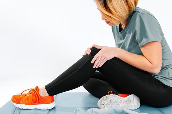 Há como prevenir os famosos desgastes nas cartilagens do joelho?