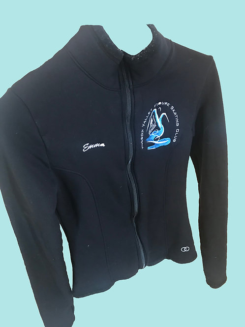 Fleece Competition Jacket