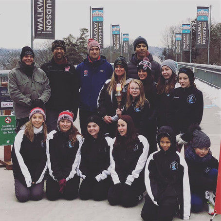 Help Us Run the ESWG Torch Across the Hudson!