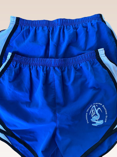 HVFSC Workout Shorts
