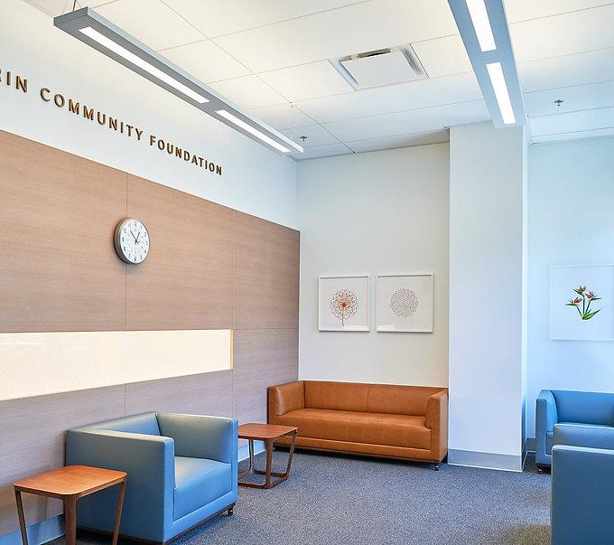 Oak Pavillion at Marin Health Medical Ce