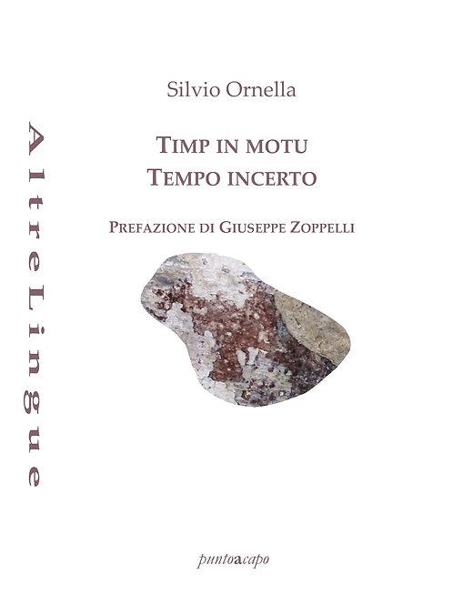 Tempo incerto- Ornella Silvio