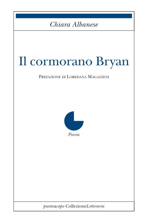 Il cormorano Byron - Chiara Albanese