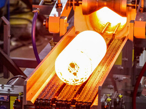 Energy losses identification using Enerlly in Induction Billet Heaters in Forging industry