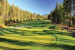A Golfer's Haven