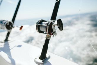 Opportunities for Fishing on the Sunshine Coast