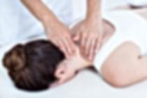 Headaches & Neck Pain