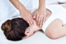 Back Massage, Massage Therapist, Neck Massage