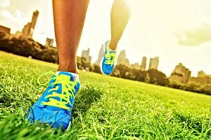 Running & Triathlon Injures