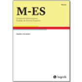 M-ES (Conjunto de suplementos)