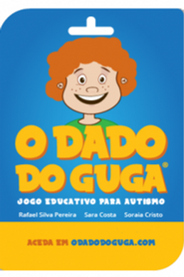 Dado do Guga