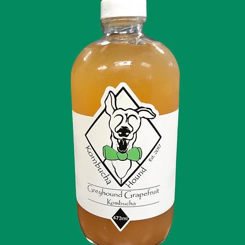 Keg- Greyhound Grapefruit 20 L