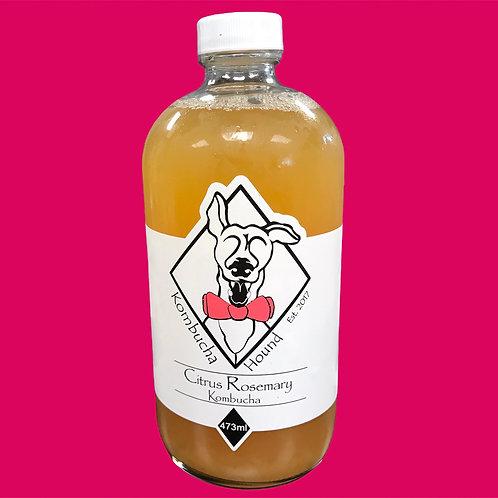 Keg- Citrus Rosemary 20 L
