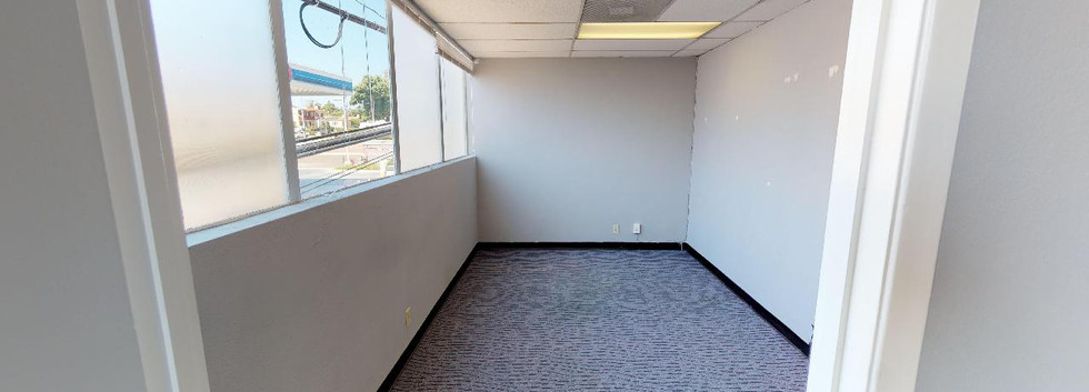 Suite 208 - Office