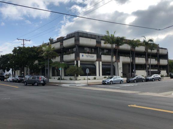 California Plaza - Coronado