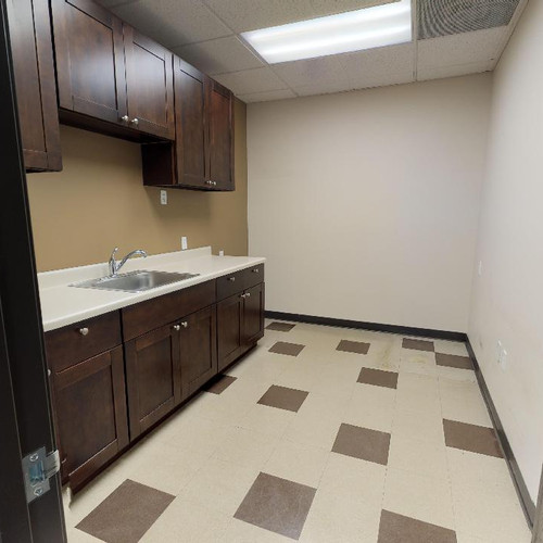 Kitchenette - Suite 210