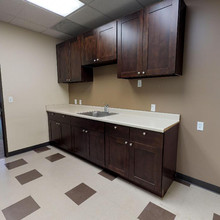 Kitchenette - Suite 210