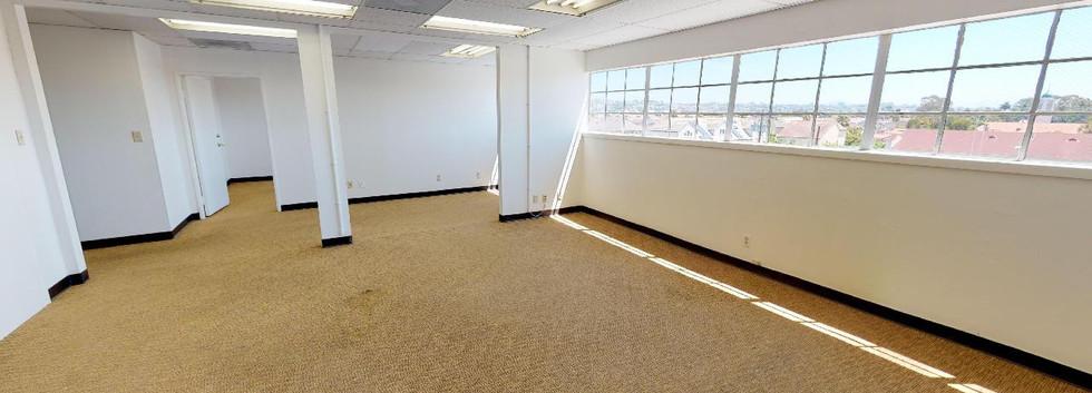 Suite 203 - Open Work Area