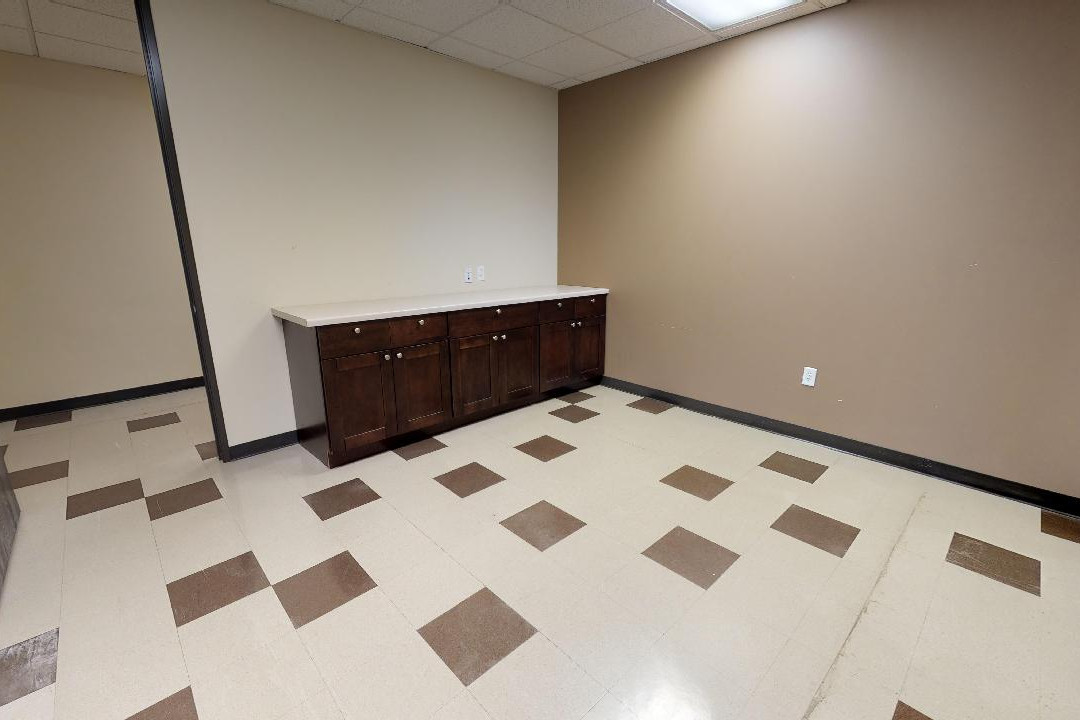 File/Storage Room - Suite 210