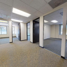 Offices & Work Area - Suite 210