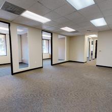 Offices & Bull Pen - Suite 210