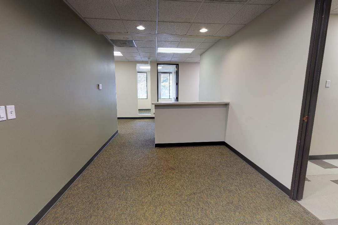 Entrance/Reception - Suite 210