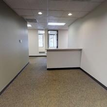 Entrance/Reception - Suite 210