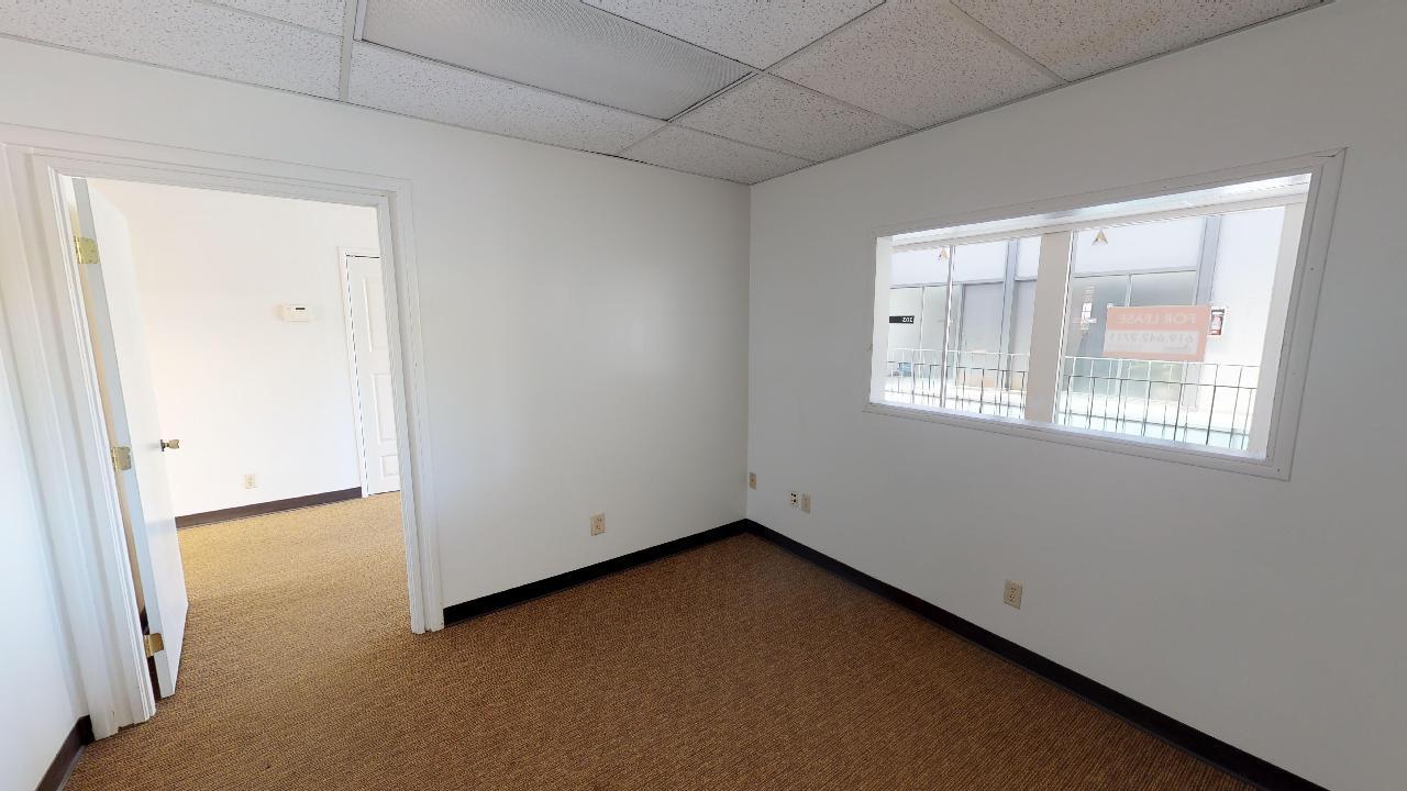 Suite 203 - Front Office