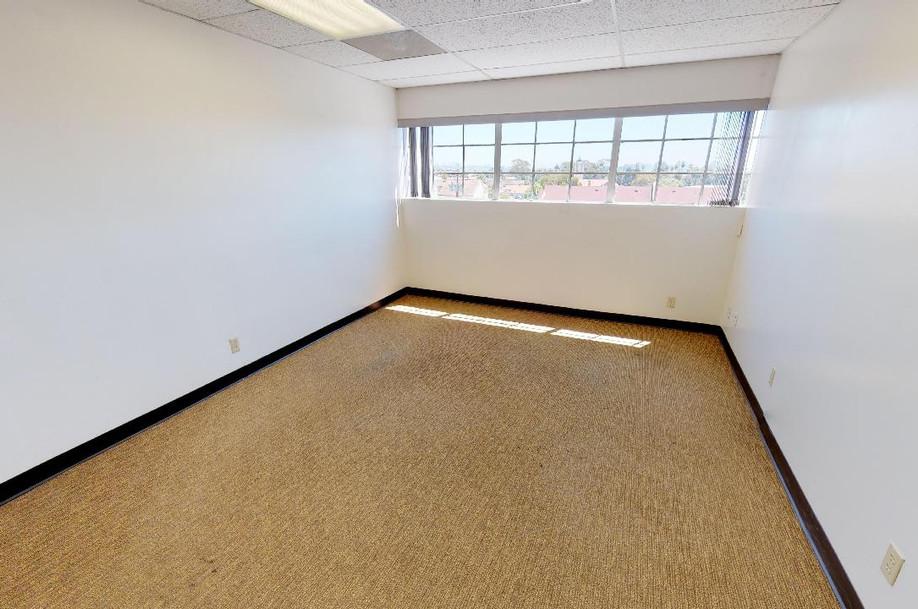 Suite 203 - Office