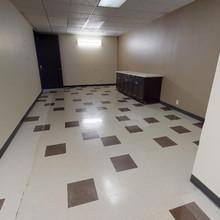 File/Storage Room - Suite 210