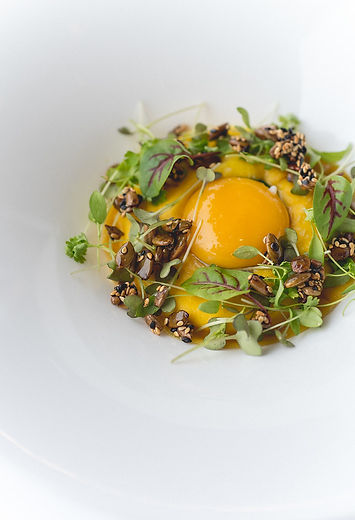Restaurant Latour Dish by Rob Yaskovic.j
