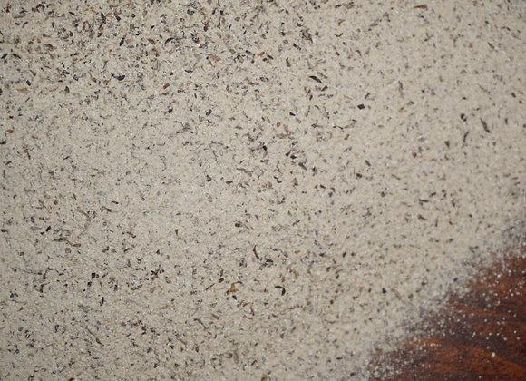 Organic Rustic Buckwheat 1lbs