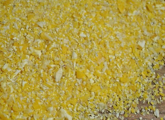 Organic Corn Grits