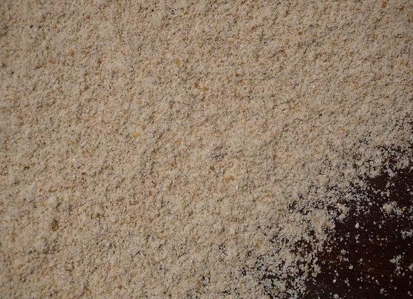 Organic Sorghum Flour 1 lbs