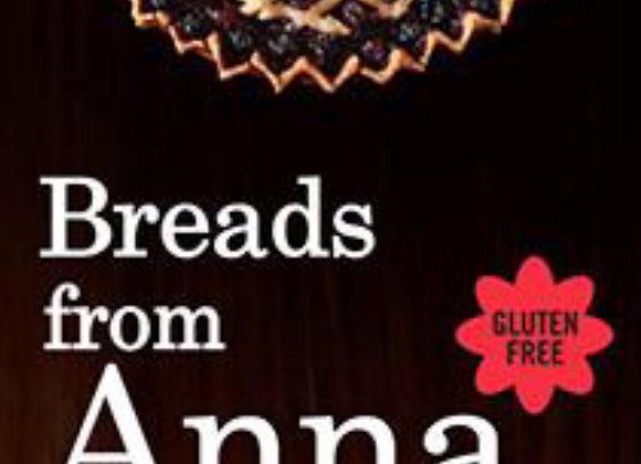 Pie Crust Mix (Gluten Free)