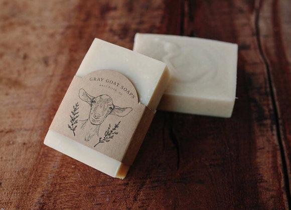 Tea Tree Mint Salt Shampoo Bar